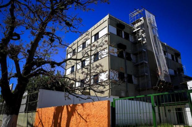 Abaixo-assinado pede que Foro da Restinga não volte ao bairro Mateus Bruxel/Agencia RBS