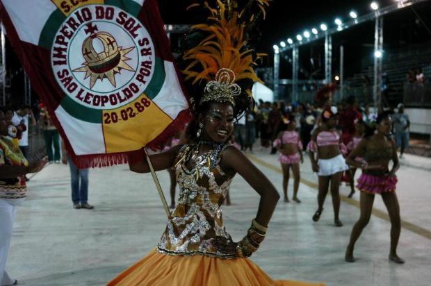 A festa não acabou: neste sábado, tem Carnaval em São Leopoldo Luiz/Agencia RBS