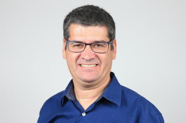 "Diego Araujo: ""Todo mundo pode ajudar"" Bruno Alencastro/Agencia RBS"