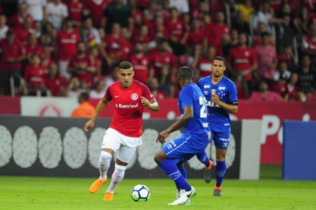 """Lelê Bortholacci: """"Inter pode trazer um ou até três pontos do Mineirão"""" André Ávila/Agencia RBS"""