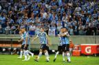 """Guerrinha: """"Grêmio não tomou conhecimento do Cerro Porteño"""" (André Ávila/Agencia RBS)"""
