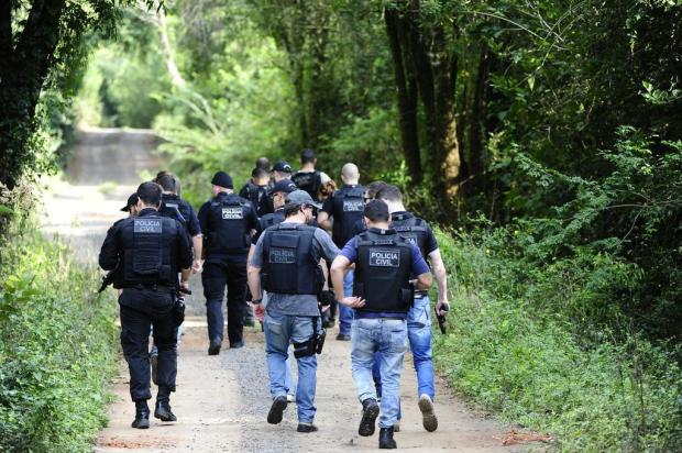 Delegado estuda encaminhar investigação de morte de inspetor para Corregedoria da Polícia Civil Ronaldo Bernardi/Agencia RBS