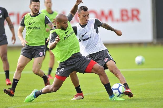 """Guerrinha: """"Inter precisa de cautela no Maracanã"""" Fernando Gomes/Agencia RBS"""