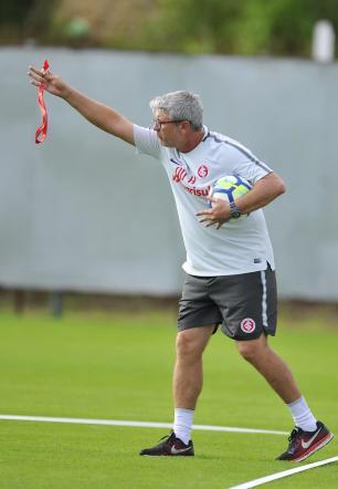 """Neto Fagundes: """"Inter precisa se concentrar para crescer no Brasileirão"""" Fernando Gomes/Agencia RBS"""