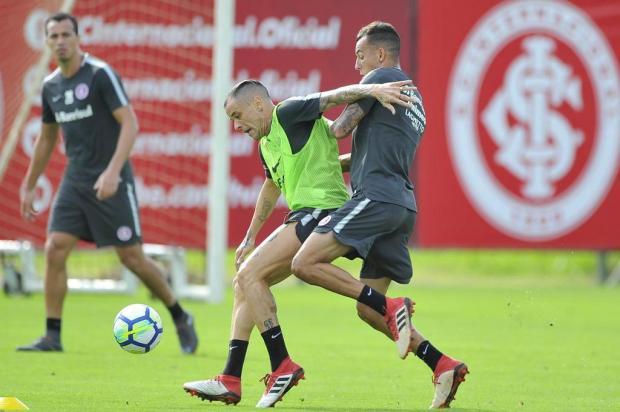 "Neto Fagundes: ""O Gre-Nal pode mudar tudo"" Fernando Gomes/Agencia RBS"