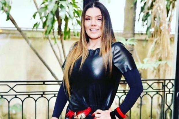 Termina o casamento da cantora Simony Instagram/Reprodução