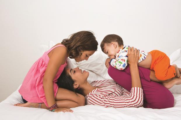 """Bela Gil lança livro sobre maternidade: """"Para pessoas com opiniões parecidas ou diferentes das minhas"""" Anna Fischer / Divulgação/Divulgação"""