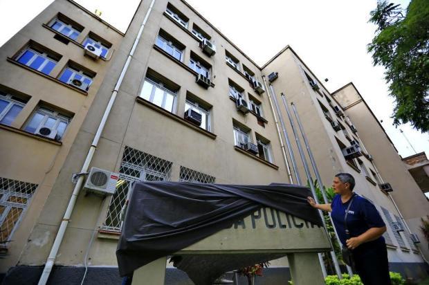 Polícia investiga hipótese de inspetor morto ter sido atingido por colega Lauro Alves/Agencia RBS