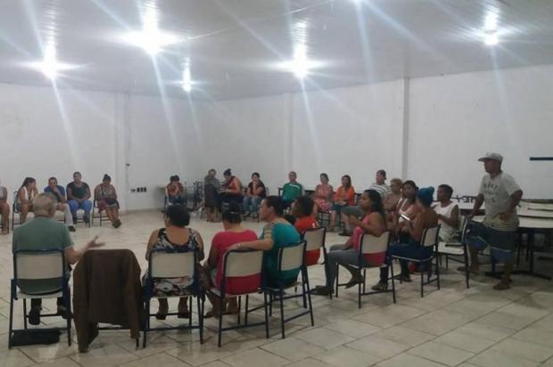 Moradores criam movimento Acorda, Restinga para evitar a saída de serviços públicos do bairro Márcio Figueira/Divulgação