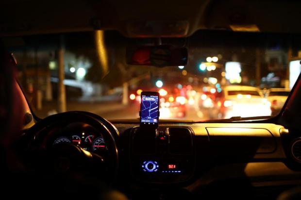 Motorista de app é banido de plataforma após adolescente gravar vídeo que mostra assédio Jefferson Botega/Agencia RBS