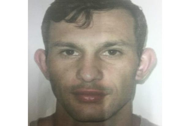 Suspeito que fugiu de operação que levou à morte de policial no Vale do Caí escapa de novo cerco Polícia Civil / Divulgação/Divulgação