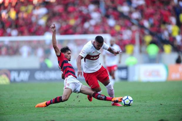 "Neto Fagundes: ""O domingo do Inter no Maraca"" Ricardo Duarte/Inter"