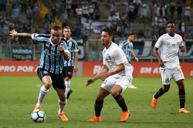 """Guerrinha: """"Grêmio terá pela frente um adversário diferente daquele que foi amassado na Arena"""" Jefferson Botega/Agencia RBS"""