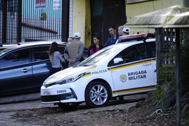 Homem é morto a tiros na zona sul de Porto Alegre Ronaldo Bernardi/Agencia RBS