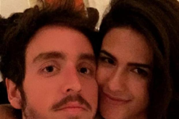 Com direito a limousine, Antonia Morais, filha de Gloria Pires, é pedida em casamento Reprodução/Instagram