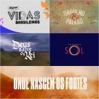 Descubra o que vai acontecer nas novelas na próxima semana, dos dias 09 a 14 de julho TV Globo / Divulgação/Divulgação