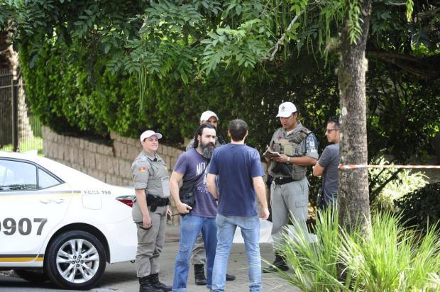 Homem é morto a tiros no bairro Santa Tereza Ronaldo Bernardi/Agencia RBS