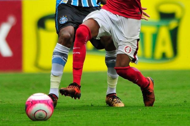 Luciano Périco: sem dúvida, Gre-Nal é a maior rivalidade do futebol brasileiro Anderson Fetter/Agencia RBS