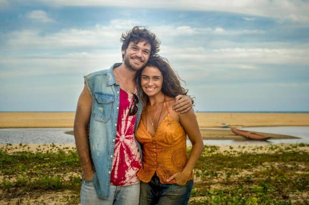 """O que esperar de """"Segundo Sol"""", nova novela das nove que estreia hoje TV Globo/Divulgação"""