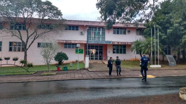 Prefeito de Planalto é investigado por oferecer dinheiro para fazer sexo com menina de 13 anos Ministério Público/