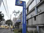 INSS digital: 14,58% dos pedidos de aposentadoria e salário-maternidade são atendidos de forma imediata Patrick Rodrigues/Jornal de Santa Catarina