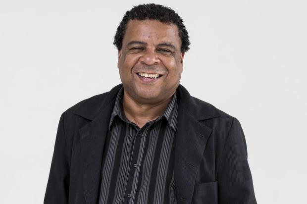 Renato Dornelles e o Debate do Bem sobre o Carnaval de Porto Alegre Mateus Bruxel/Agencia RBS