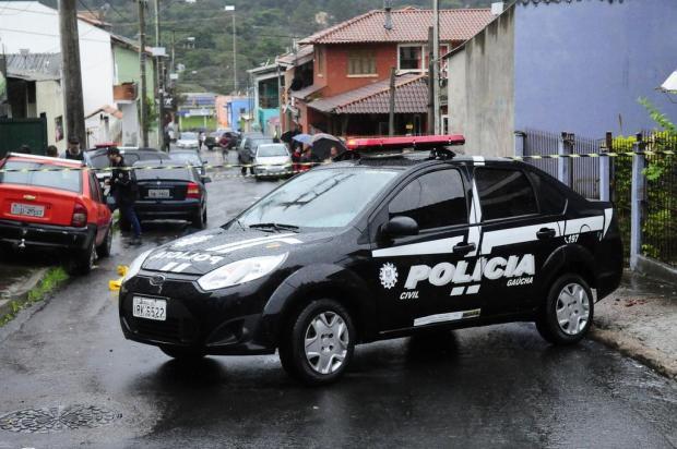 Dois homens são mortos em tiroteio na zona sul de Porto Alegre Ronaldo Bernardi/Agencia RBS
