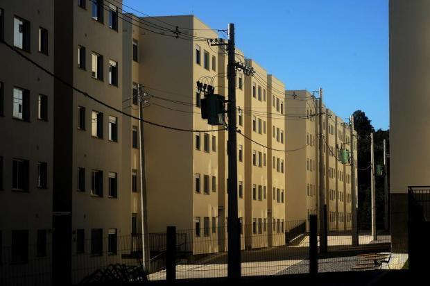 Minha Casa Minha Vida: Caixa Econômica Federal aumenta valor de imóveis financiados Diogo Sallaberry/Agencia RBS