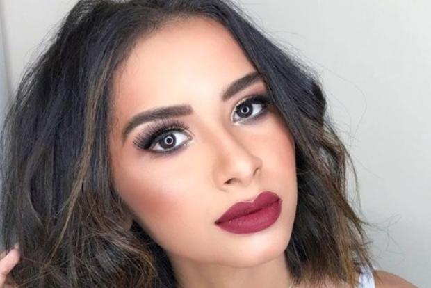 5749557588c0c Morre modelo e influenciadora digital Nara Almeida aos 24 anos Reprodução    Instagram Instagram