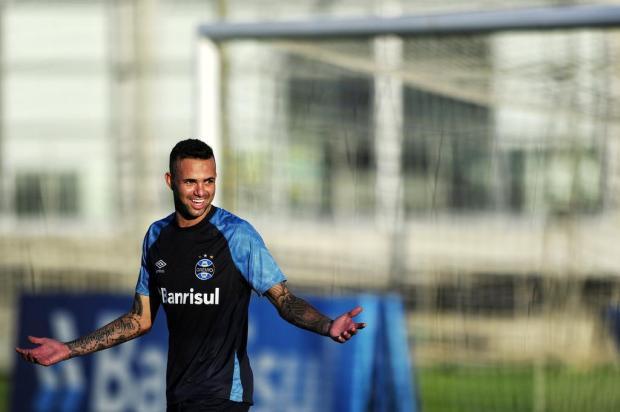 "Cacalo: ""Esperamos que o Defensor jogue e deixe jogar contra o Grêmio"" Anderson Fetter/Agencia RBS"