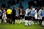 """Cacalo: """"Grêmio sentiu a ausência de tantos titulares"""" Anderson Fetter/Agencia RBS"""