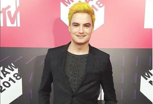 Felipe Neto é vaiado ao receber principal prêmio do MTV MIAW  @felipeneto  / Instagram, reprodução/Instagram, reprodução
