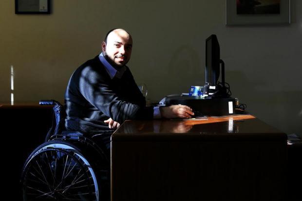 Como pessoas com deficiência podem ampliar as chances de conquistar uma vaga Mateus Bruxel/Agencia RBS