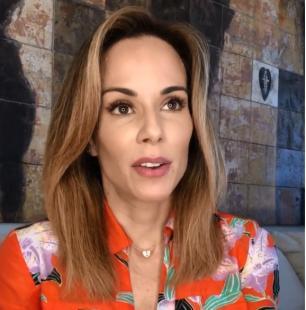 Ana Furtado retira tumor da mama Instagram / Reprodução/Reprodução