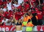 "Neto Fagundes: ""Não pode tirar a camiseta"" Mateus Bruxel/Agencia RBS"