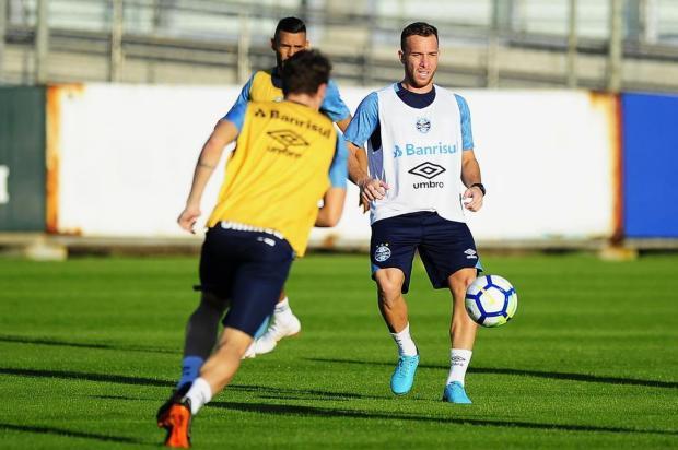 """Luciano Périco: """"O que falta reunir no time que encantou o Brasil"""" Anderson Fetter/Agencia RBS"""
