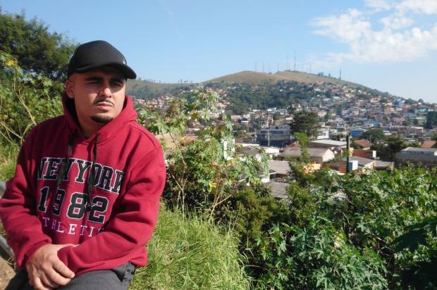 GBL quer passar sua mensagem por meio da música Tadeu Vilani/Agencia RBS