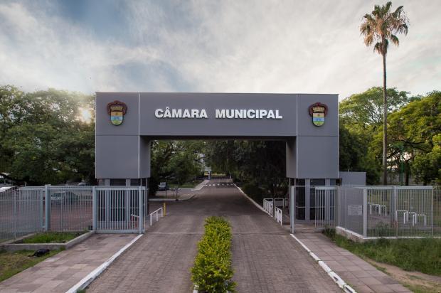 Veja a lista dos vereadores eleitos em Porto Alegre Ederson Nunes / CMPA/CMPA