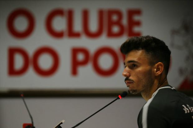 """Neto Fagundes: """"São Paulo x Inter é jogo de enlouquecer narrador"""" Lauro Alves / Agência RBS/Agência RBS"""