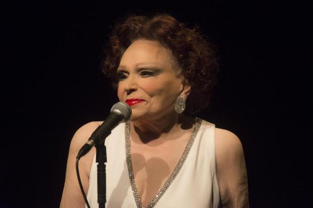 Aos 96 anos, atriz Bibi Ferreira é internada no Rio Willian Aguiar/Divulgação