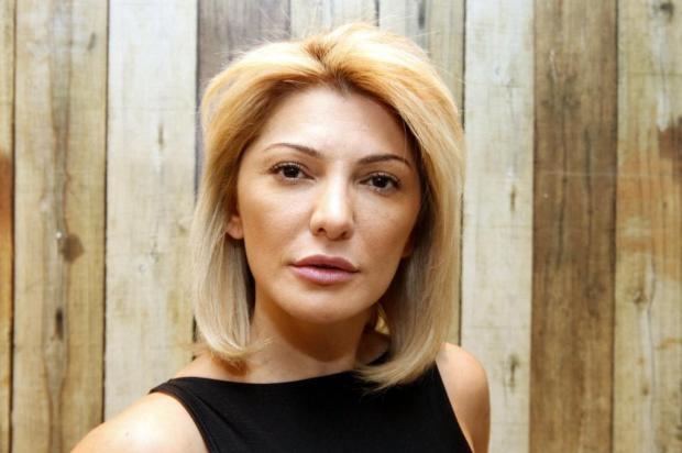 Antonia Fontenelle fica de fora da festa de luxo e acusa global por ter sido excluída Paduardo/AgNews