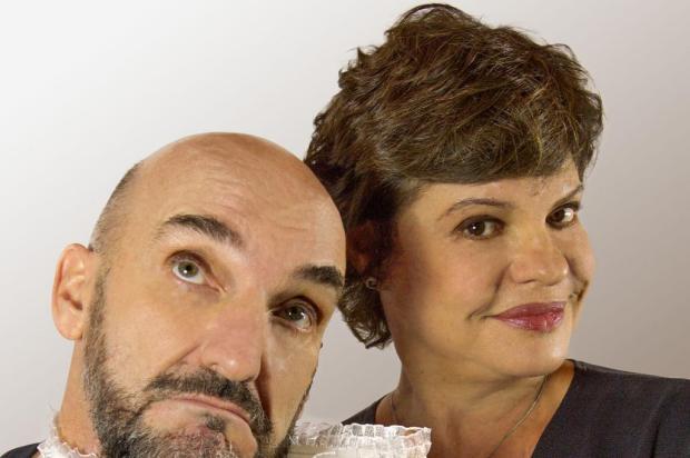 Por que casar e por que não casar: Rogério Beretta e esposa dão cinco motivos Vitorio Beretta/Divulgação