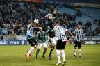 """Cacalo: """"Ninguém disse que o Grêmio era imbatível"""" André Ávila/Agencia RBS"""