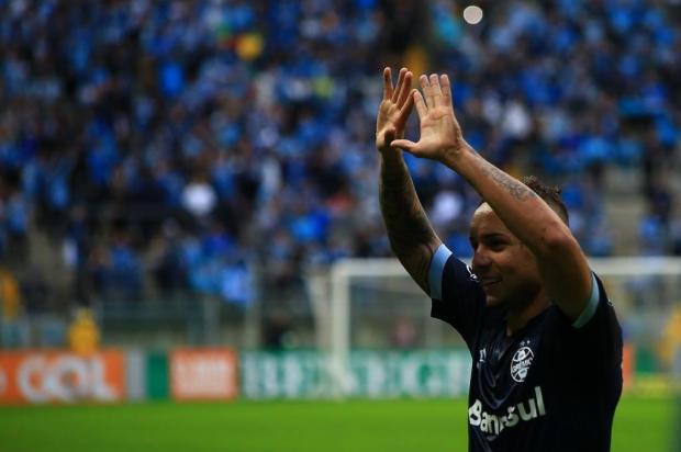 Os desfalques que o Grêmio terá nesta quarta contra o Sport Tadeu Vilani/Agencia RBS