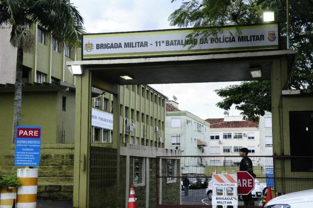 Seis policiais militares são presos por suspeita de envolvimento com facção Ronaldo Bernardi / Agência RBS/Agência RBS