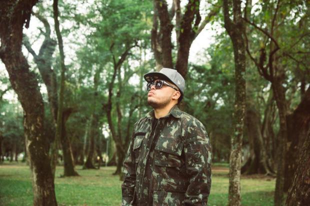 """""""Ainda existe muito preconceito contra o rap"""", diz Neco MC Omar Freitas/Agencia RBS"""