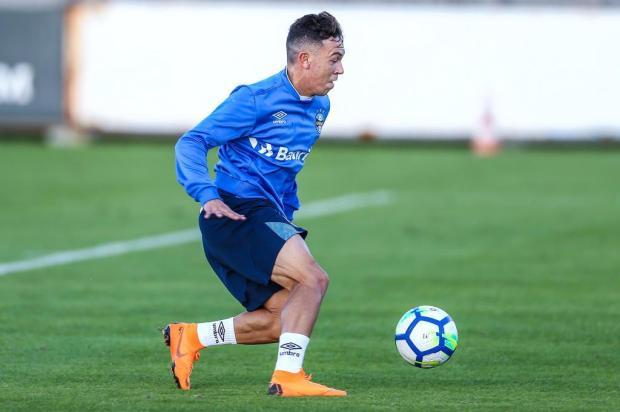 """Cacalo: """"Desordem do futebol brasileiro submete Grêmio a um calvário"""" Lucas Uebel/Grêmio,Divulgação"""
