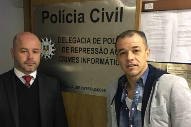 D'Alessandro registra ocorrência policial por ataques à família em redes sociais Divulgação / Divulgação/Divulgação