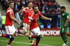 "Luciano Périco: ""Copa teve começo de luxo"" Anderson Fetter/Agencia RBS"