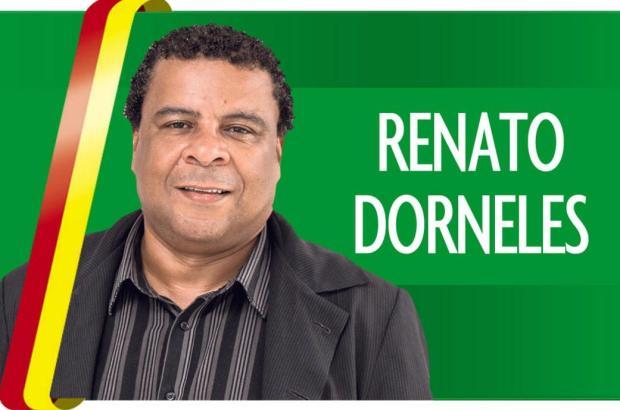 Renato Dornelles: seminário da Samba Puro e agitos do mundo do samba Arte/Diário Gaúcho